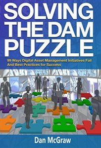 Solving the DAM Puzzle: 99 Ways Digital Asset Management Initiatives Fail & Best Practices for Success